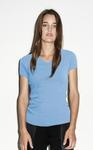 Bella+Canvas V Neck Ladies' Tee 1005