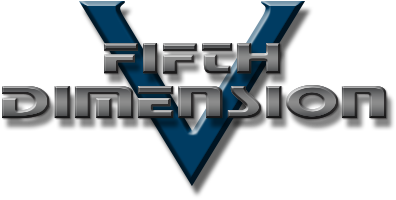 Fifth Dimension Logo